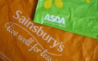 Sainsbury's Asda buy could make UK tougher grocery market for Amazon