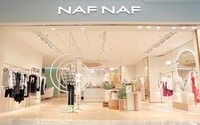 Naf Naf a inauguré sa première boutique en Chine