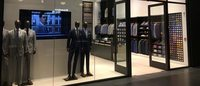 Hickey Freeman opens made-to-measure store at Brookfield Place