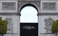 Годовой рост L'Oréal был обеспечен результатами люксового подразделения