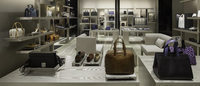 发展商不再狂热 奢侈品在华开店锐减近四成