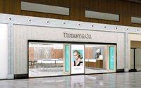 Tiffany & Co. si rafforza a Milano, Mosca e Parigi