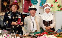 Bazaar Berlin  setzt auf Fair-Trade-Mode, Kunsthandwerk und Accessoires aus aller Welt