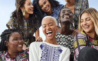H&M unveils collaboration with South African brand Mantsho