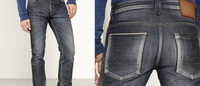 Pepe Jeans London tests out selvedge denim for man