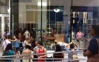 Chiara Ferragni apre il suo primo store a Milano