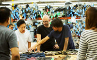 "Fast Retailing se dote d'un ""Denim Innovation Center"" à Los Angeles"