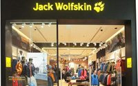 Jack Wolfskin eröffnet in Dubai