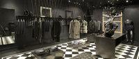 Gabriele Pasini: primo store in America