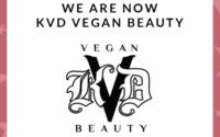 Kat Von D zieht sich zurück und verkauft Eigentümeranteile von Kat Von D Beauty an Kendo