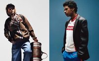 Streetwear rules for young, rich Britons&#x3B; Supreme, Palace, Burberry are key - survey