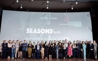Три инновационных проекта получили гранты акселератора Seasons Tech