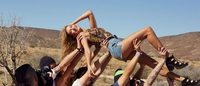 Official campaign video released for H&M Loves Coachella collection