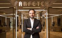 Farfetch подал заявку на IPO