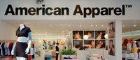 Facing sales slump, American Apparel to close stores