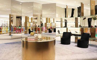 350a14d7ff12a Selfridges opens Shoe Galleries concept at Bullring - News   Retail  ( 964933)