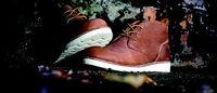 Dickies relance la chaussure pour l'automne 2015