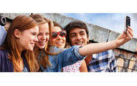 Are teenagers deserting Facebook?