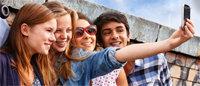 Kehrt die Jugend Facebook den Rücken?