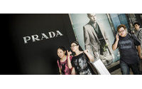 Prada seeks $55 million refund from Italian tax body