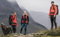 "Fjällräven lancia ""Abisko Trekking Tights"", la prima calzamaglia da trekking"