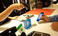 Breuninger startet mit Alipay und WeChat Pay