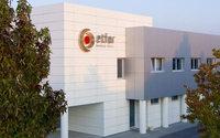 Etfor investe 3,5 milhões em novas instalações