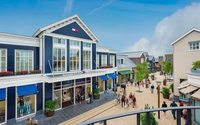Visitors to the Netherlands' Batavia Stad Fashion Outlet up 15% in 2017