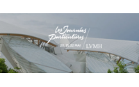 LVMH reveals its secrets on 'Private Days'