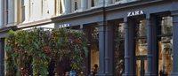 Zara ouvre un magasin phare dans le SoHo new-yorkais