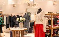 В магазине «Lady & Gentleman City Атриум» открылся корнер Laurèl