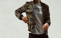 Google: bomber jackets are in, see-through clothes are out