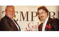 Doppio riconoscimento per Roger Dubuis ai 'Temporis Awards'