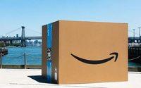Amazon gibt bekannt, europaweit über 5.500 Mitarbeiter im Technologiebereich zu beschäftigen