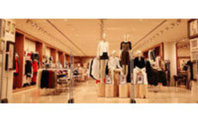cozy fresh b540a c7f95 Mango: due nuovi negozi nell'aereoporto di Barcellona ...