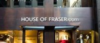 UK's House of Fraser signs former Government Head of Digital