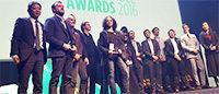 Fashiontech Festival : les premiers Weareable Awards décernés