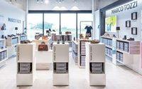 Marco Tozzi lanciert neues Retail-Konzept