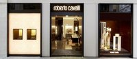 New stores boost first-half earnings at Cavalli