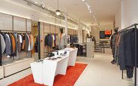 Hugo a ouvert un premier magasin français dans le Marais
