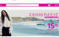 Liverpool lidera el e-commerce de moda en México
