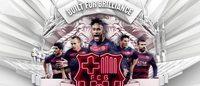El FC Barcelona se alía con C&A en Brasil