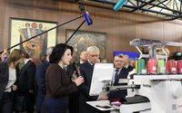 В рамках Всемирной недели предпринимательства состоялось открытие конкурса «Стиль. Мода. Качество»