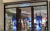 Geox'tan Kuala Lumpur'da dördüncü mağaza