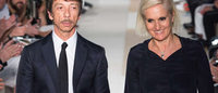 Maria Grazia Chiuri nominata direttrice artistica di Dior