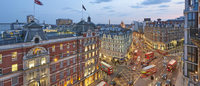 Crises spoil Chinese, Russian appetite for luxury London property