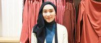 ユニクロの外部デザイナーHana Tajimaに聞く「ムスリムファッション」の今