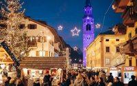 Moda e sport in pista sulle Dolomiti per il Cortina Fashion Weekend 2019