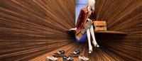 Prada presenta 'Corners', un nuovo concept creato con Martino Gamper