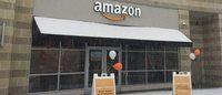 Amazon opens brick-and-mortar satellite at University of Texas, Austin